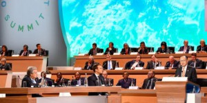 One Planet Summit : verdir n'est pas moraliser