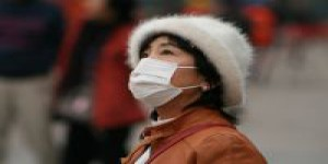 En Chine, la pollution de l'air causerait 4.000 morts par jour
