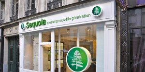 Sequoia veut imposer le pressing écolo en France