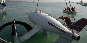 Blue Shark Power System : l'innovation dont l'Aquitaine attend beaucoup