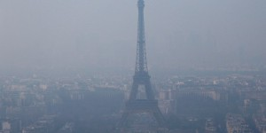 Une start-up française publie la carte du monde de la pollution en temps réel
