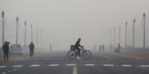 La Chine va taxer la pollution... mais pas le CO2