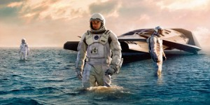 Le film de la semaine : « Interstellar »