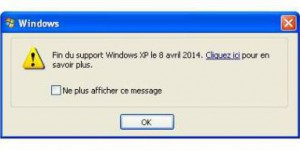 Windows XP : pas d'obligation d'acheter un nouvel ordinateur