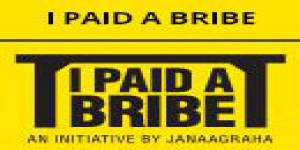 I paid a bribe : le web pour plus de transparence