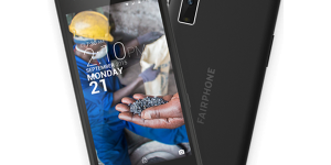 Une version ouverte d'Android 6 par Fairphone