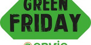 Green Friday : une semaine d'occasion en or