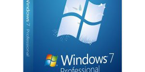 Windows 7 bon pour la casse