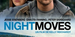 Night Moves, 10 places à gagner