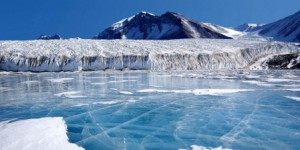 La fonte des glaciers d'Antarctique occidental a atteint un point de non-retour