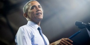 Obama oppose son veto