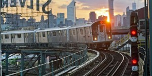 New York brandit le transport en commun contre les GES