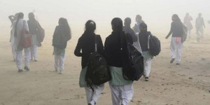 Inde: les écoles de New Delhi rouvrent malgré la pollution persistante