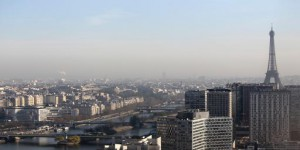 VIDEO. Pollution de l'air : l'alerte maintenue vendredi en région parisienne