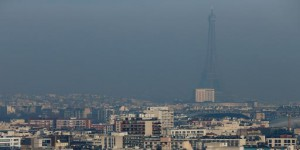 Pollution en Ile-de-France : des associations portent plainte contre X