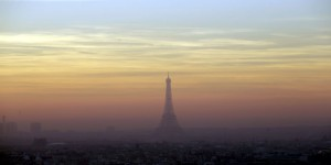 La pollution de l'air a tué 7 millions de personnes en 2012