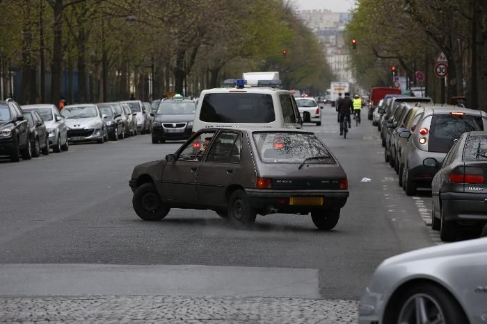 VIDEOS. Pollution de l'air : le diesel revient au cœur du débat