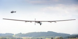 VIDEO. Solar Impulse 2 a pleinement réussi son premier vol
