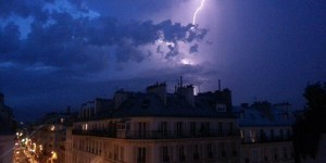 VIDEOS. Orages : 32 départements en alerte