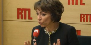 Pollution de l'air : Marisol Touraine favorable à des mesures automatiques