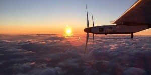 En route vers Hawaï, Solar Impulse 2 bat son propre record