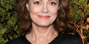 Susan Sarandon : « L'avenir de notre planète dépend d'un accord international »