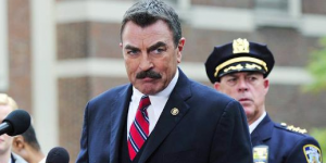 Tom Selleck accusé de vol d'eau au profit de son ranch californien