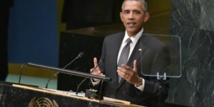 COP21 : Obama appelle à conclure un accord «fort» à Paris