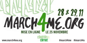 March4Me, un dispositif digital pour faire marcher le reste du monde au nom des Français