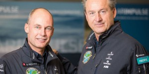Le message des pilotes de Solar Impulse à la Cop21