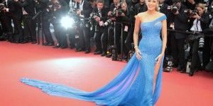 Cannes : la seconde vie du tapis rouge
