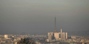 Île-de-France : Airparif confirme la fin du pic de pollution