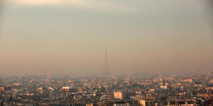 Ile-de-France : maintien du pic de pollution samedi, risque de circulation alternée