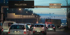 Pollution : plus de 2 millions de vignettes Crit'Air demandées