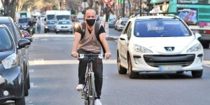 Les masques antipollution sont inefficaces