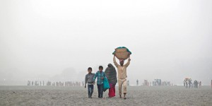 Inde : New Delhi suffoque sous la pollution