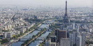 Pourquoi Paris connaît un nouveau pic de pollution de l'air en plein confinement