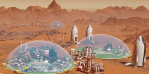 Surviving Mars: la colonisation est déjà possible