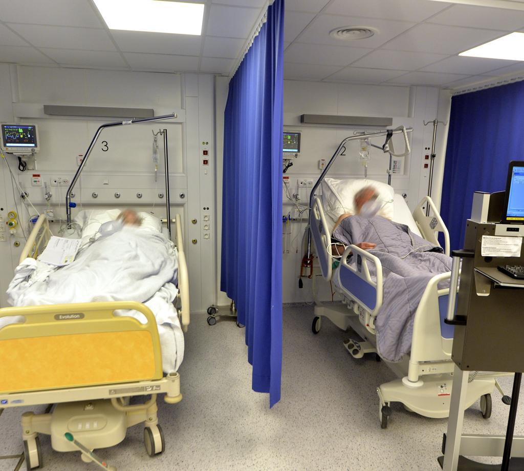 Assurance Hospitalisation 8 7 Millions De Belges Couverts