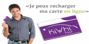 Kiwhi Pass / Green Park Solution en redressement judiciaire