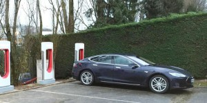 Superchargers: The Tesla's disruption !