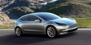 La Tesla Model 3 aura droit à son mode « Ludicrous »