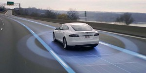 Tesla : nouvel incident avec l'Autopilot en Chine