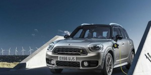 Mini Cooper S E Countryman ALL4 : l'hybride rechargeable en détails