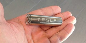 Tesla Model 3 : début de production des batteries à la Gigafactory