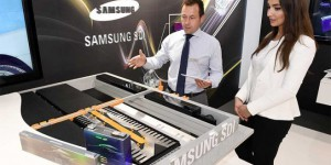 Samsung SDI expose ses innovations batteries à Francfort