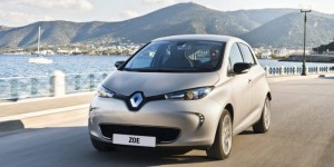 Renault Zoé d'occasion : le constructeur intensifie sa communication
