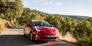 Toyota rappelle plus d'un million d'hybrides