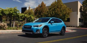 Le Subaru Crosstrek arrive en version hybride rechargeable