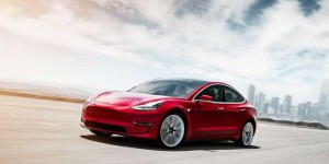 La Tesla Model 3 Long Range à partir de 53 500 euros en France
